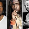 Wale Ft. Kanye West   Ty Dolla $ign - The Summer League (CDQ)   DigitalDripped