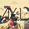 Lapalux - Moments (feat. PY) [Ax:l Remix]