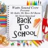 BACK TO SCHOOL VOL 1 By Dj Kalix .. DJ Boss ..Dj Rasta..And..Dj Siirèè Smocked