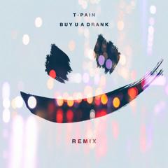T-Pain - Buy U A Drink (smle Remix)