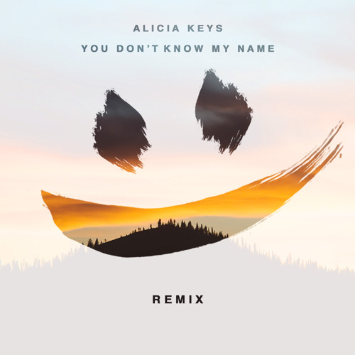Alicia Keys - You Don't Know My Name (SMLE Remix)
