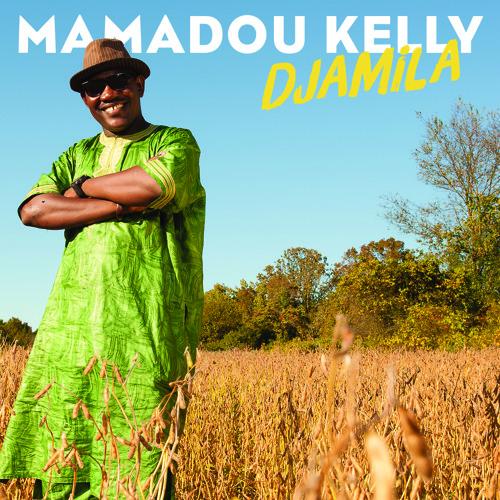 Mamdou Kelly - Djamila