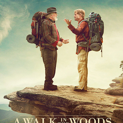 A Walk In The Woods Movie Review