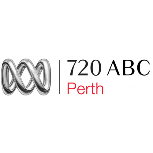 Tania de Jong & Sing for Good interview on 720 ABC Perth