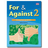 For & Against 2  - Track 24