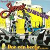 Feest DJ Maarten & Feestbeest Jerick - Doe Een Beetje Meer Beats In De Kroeg (dj keanu Mix)