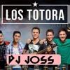 Marchate Ahora - Dj Joss - Los Totoras Portada del disco