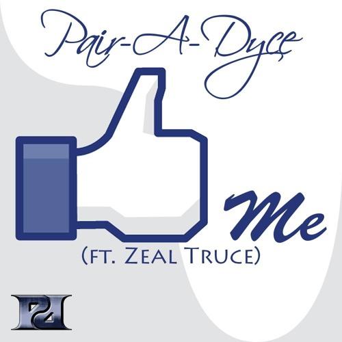 Like Me (ft. Zeal Truce)