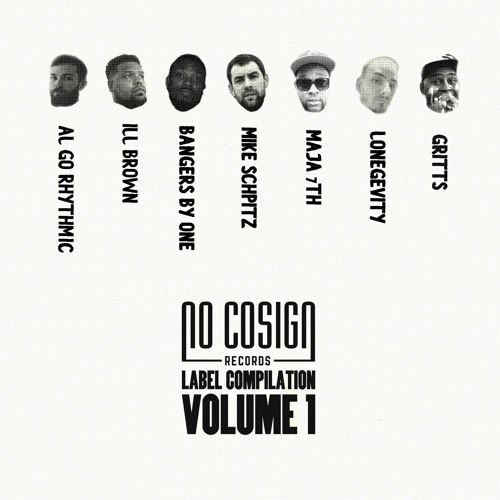 No Cosign Records Label Compilation, V1