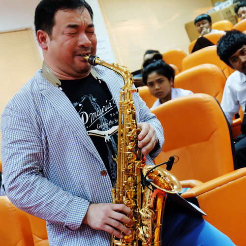 เสวนาทางวิชาการดนตรี เรื่อง ปรัชญาแนวคิดในมิติของการศึกษา การแสดงและธุรกิจดนตรีในโลกยุคใหม่
