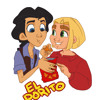 The Road to El Dorado Remix By The Living Tombstone(Eldoritos)