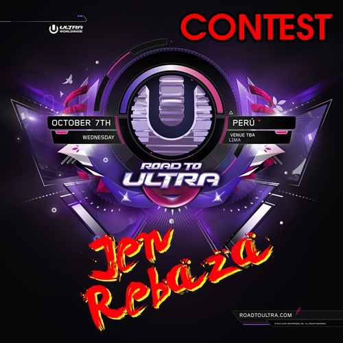 Baixar Jen Rebaza & Jorge Ramal - Road To Ultra Contest 2015