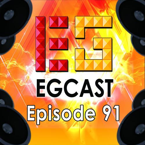 EGCast: Episode 91 - اسأل الفريق