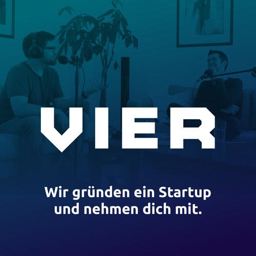21 von VIER – Wir gründen ein Startup