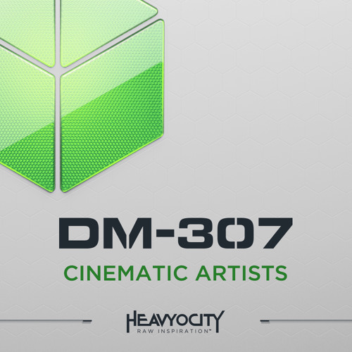 DM-307A: Cinematic Artists by Heavyocity