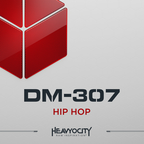 Hip Hop (Raw Loops) - DM - 307 For Ableton