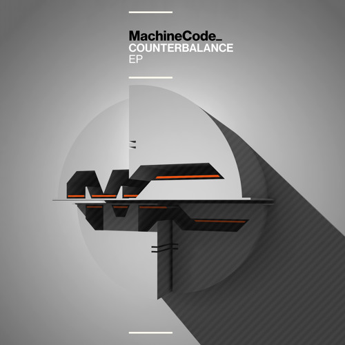 MachineCode_feat_Coppa - Counterbalance [Clip] C4CDIGUK028 - AVAILABLE NOW!