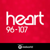 Heart UK ReelWorld Jingles 2015