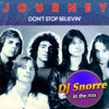 Journey - Don´t Stop Believing (Dj Snorre In The Mix)
