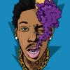 Wiz Khalifa - Ganja Feat. Juicy J (Blacc Hollywood)