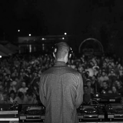 Kr!z at Neopop Festival, Portugal 14 aug 2015