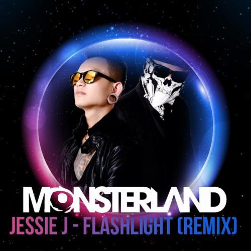 download lagu flashlight jessie mp3