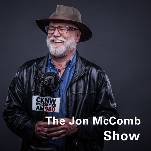 One Guys Quest For Less Sleep And More Study - The Jon McComb Show - Sep 8