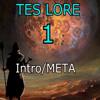 Elder Scrolls Lore #1: Intro to the Lore Community, The Meta, Kirkbride & C0DA