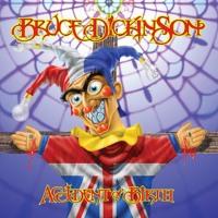 Bruce Dickinson - Man Of Sorrows Vocal Backing Track (Karaoke) Artwork