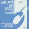 Jerome Sydenham, Kerri Chandler - Saudacao Aos Orixas feat. Vera Mara (Original)