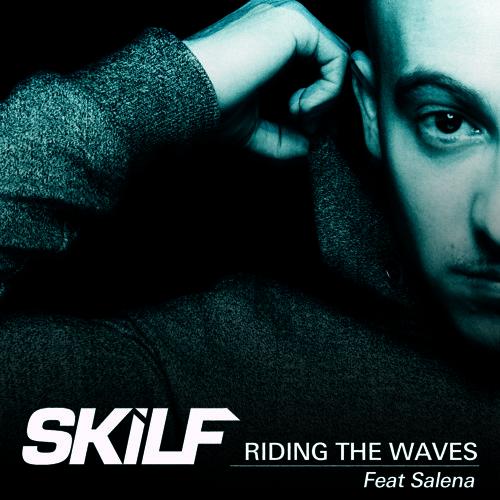 Riding The Waves (Feat Salena Mastroianni)