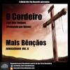 O Cordeiro feat. Alfa Thulana Portada del disco