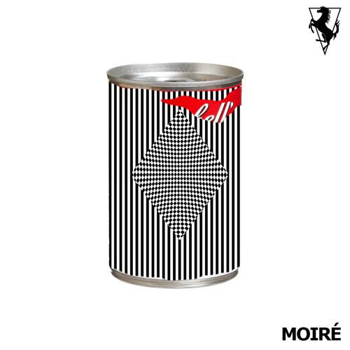 RSMIX007 - Moiré