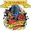 Acid drinkers - Hit The Road Jack (Ray Charles)