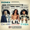 DJTRGOOSH .. Chawki Kayna & Lil-Wayne ft.Tyga Loyal REMIX
