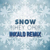 Red Hot Chili Peppers - Snow (Hey Oh) (Inkalo Remix)