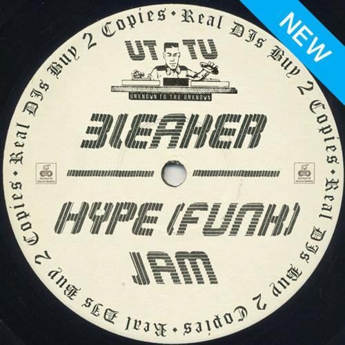 Bleaker - Hype (Funk)