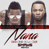 Diamond Platnumz Feat_Mr_Flavour Nana REMIX