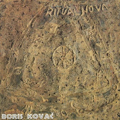 Ritual Nova I&II- Mandala