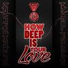 Calvin Harris - How Deep Is Your Love (Rick Dalton X Marcel Volcano Remix) BUY -> FREE DOWNLOAD!