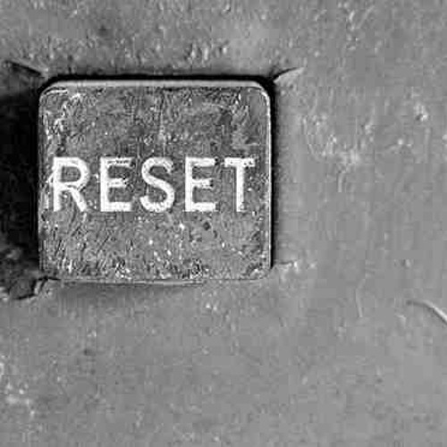 Reset Button 09.2015