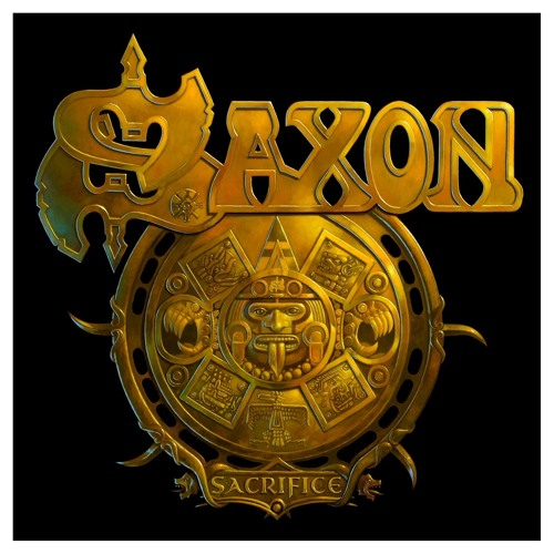 Sacrifice - Saxon (Edoardo Napoli Cover)