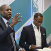 Fire Shut Up in My Bones: A Talk with Charles Blow