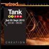 x5 dubs Live Recording Tank Nightclub, Sheffield House & Bass Mix