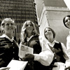 The Building Stewardesses: Construction Guides at the World Trade Center