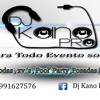 Donde Estan Los Que Fuman (bootleg Mix) - Dj Kano Pro 2015