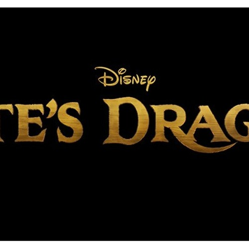 Bryce Dallas Howard's Fired Up To Do 'Pete's Dragon'