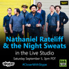 Kink Presents Nathaniel Rateliff And The Night Sweats Skype Live Studio Mp3