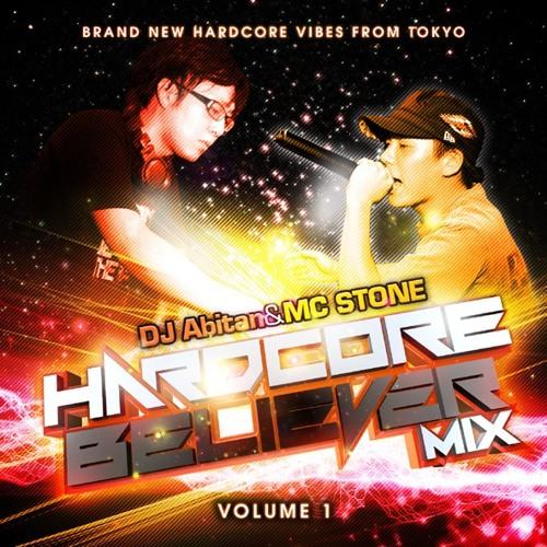 DJ Abitan & MC STONE - HARDCORE BELIEVER MIX Archives