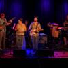 Joe Marcinek Band @ Buffalo Iron Works